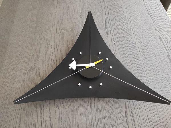 orologio_triangle_clock_33185