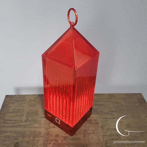 lantern_kartell_rosso_31241